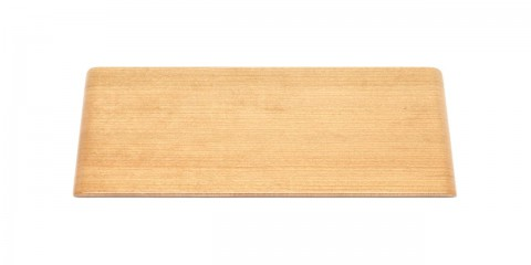 baguette plate - Cherry